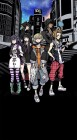 Artworks de NEO: The World Ends with You sur Switch