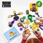 Photos de LEGO Super Mario