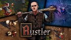 Logo de Rustler sur Switch