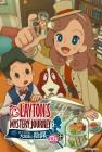 Artworks de L'aventure Layton: Katrielle et la conspiration des millionnaires - Edition Deluxe Plus sur Switch