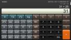 Screenshots de Calculator sur Switch