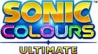 Logo de Sonic Colours Ultimate sur Switch