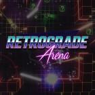 Artworks de Retrograde Arena sur Switch