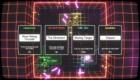 Screenshots de Retrograde Arena sur Switch