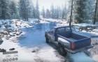 Screenshots de SnowRunner sur Switch