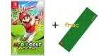Divers de Mario Golf Super Rush sur Switch