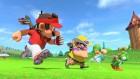 Screenshots de Mario Golf Super Rush sur Switch