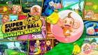 Artworks de Super Monkey Ball: Banana Mania sur Switch