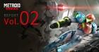 Capture de site web de Metroid Dread sur Switch
