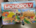 Photos de Animal Crossing: New Horizons sur Switch