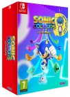 Image Sonic Colours Ultimate (Switch)
