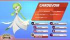 Artworks de Pokémon Unite sur Switch