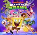 Artworks de Nickelodeon All-Star Brawl sur Switch