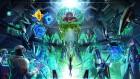Artworks de Metroid Dread sur Switch