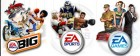 Divers de Electronic Arts