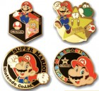 Divers de Club Nintendo