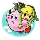 Fonds d'écran de Anniversaire 25 ans de Zelda