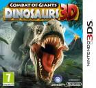 Boîte FR de Combat de Géants : Dinosaures sur 3DS