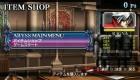 Screenshots de BlazBlue Continuum Shift II sur 3DS