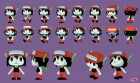 Artworks de Cave Story 3D sur 3DS