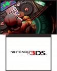 Screenshots de DJ Hero 3D sur 3DS