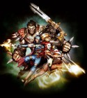 Artworks de Heroes of Ruin sur 3DS