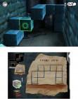 Screenshots de James Noir's Hollywood Crimes sur 3DS