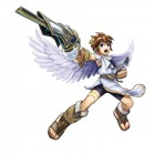 Artworks de Kid Icarus : Uprising sur 3DS