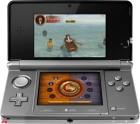 Screenshots de LEGO Pirates des Caraïbes : Le jeu vidéo sur 3DS