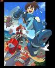 Artworks de Mega Man Legends 3 sur 3DS