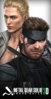 Artworks de Metal Gear Solid : Snake Eater 3D sur 3DS