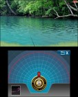 Screenshots de Reel Fishing Paradise sur 3DS