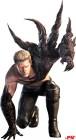 Artworks de Resident Evil : The Mercenaries 3D sur 3DS