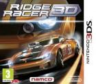 Boîte FR de Ridge Racer sur 3DS
