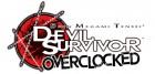Logo de Shin Megami Tensei : Devil Survivor Overclocked sur 3DS