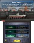 Screenshots de Steel Diver sur 3DS