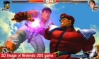 Screenshots de Super Street Fighter IV 3D Edition sur 3DS