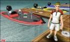 Screenshots de Angler's Club : Ultimate Bass Fishing 3D sur 3DS