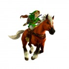 Artworks de The Legend of Zelda : Ocarina of Time 3D sur 3DS