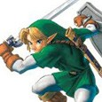 Screenshots de The Legend of Zelda : Ocarina of Time 3D sur 3DS