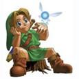 Screenshots de The Legend of Zelda : Ocarina of Time 3D sur 3DS