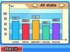 Screenshots de Cérébral Challenge sur NDS