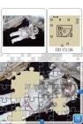 Screenshots de Puzzle to Go Planètes et l'espace sur NDS