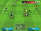 Screenshots de Real Football 2009 sur NDS