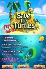 Screenshots de Save the Turtles sur NDS
