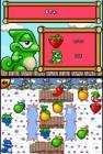 Screenshots de Super Yum Yum Puzzle Adventure! sur NDS