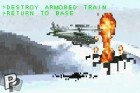 Screenshots de Apache Rescue (démo) sur GBA