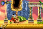 Screenshots de Bruce Lee : Return of the Legend sur GBA
