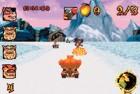 Screenshots de Crash Nitro Kart sur GBA