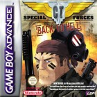 Boîte FR de CT Special Forces 2 : Back to Hell sur GBA